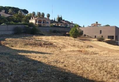 Terreny a Urbanización Lomas, nº 20