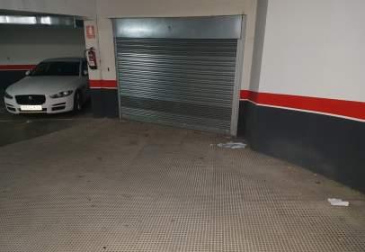 Garaje en Avenida de Valladolid, nº 18
