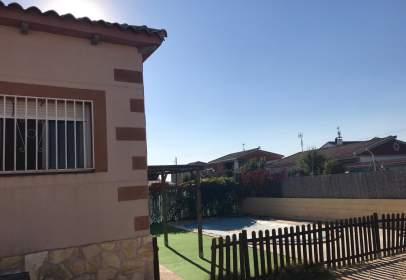 House in Avenida Illescas