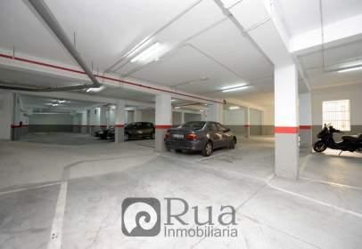 Garatge a Ronda de Nelle, nº 143