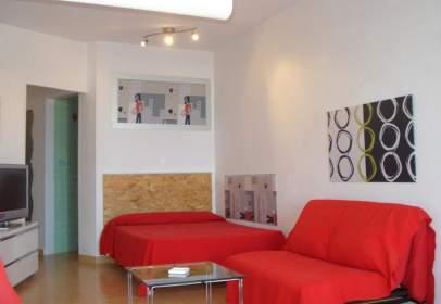 Studio in calle de la Colina, nº 1