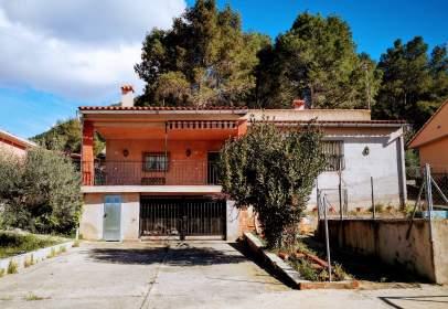 House in calle Xautena