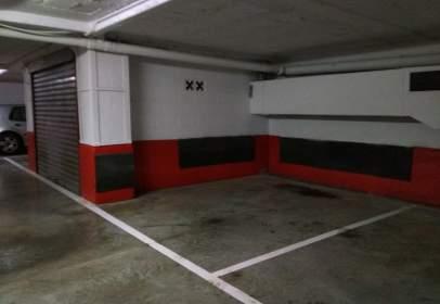 Garaje en Pontika