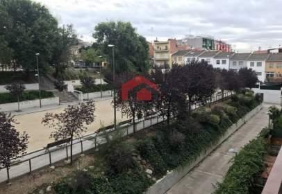 Flat in calle Girona