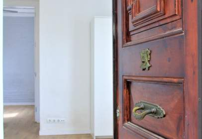 Penthouse in calle Carrer de VIC