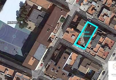 Terreny a calle Edeta, nº 3