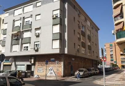 Loft en calle del Coronel Osuna