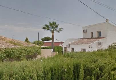 Casa a Arenal-Bahía de Jávea