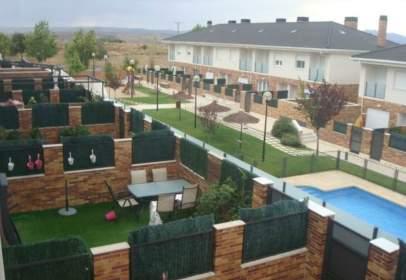 Casa a calle Chipre