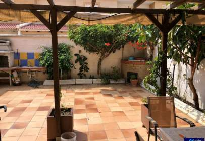Duplex in Talavera La Real