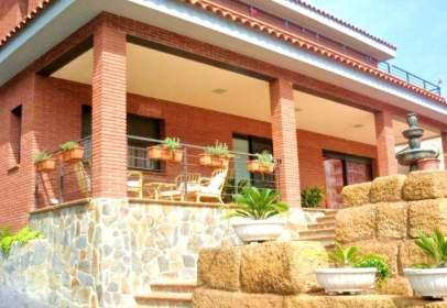 House in Calella