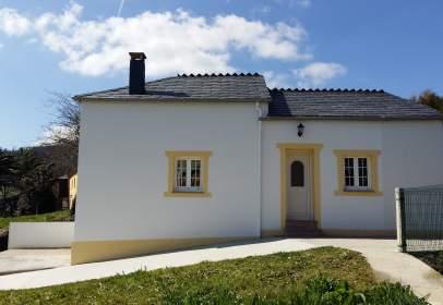 Casa unifamiliar en Carretera Arante, nº 2