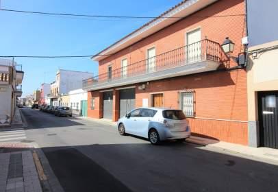 Casa en calle de Andalucía, cerca de Calle de Santa Rita