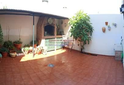 Casa adossada a Villalgordo del Jucar