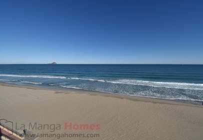 Flat in Urbanización Manga Beach, nº 4