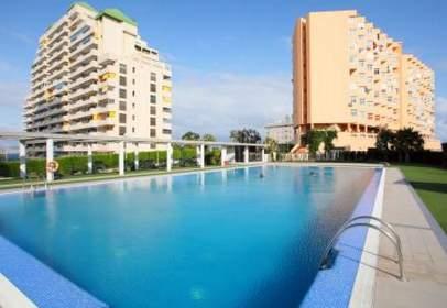 Apartament a Puerto-Playa La Fossa Levante