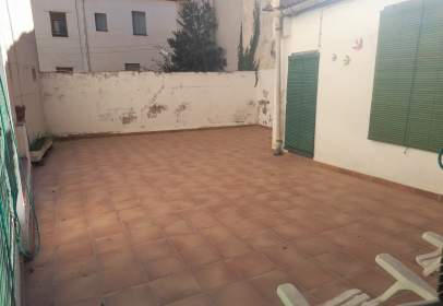 Single-family house in Plaça de la Vila