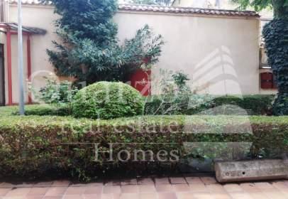 Casa adossada a Plaza Mayor - San Agustín