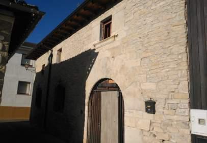 House in calle de Santa Eulalia