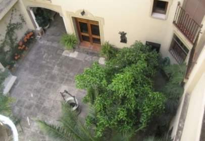 Apartamento en calle Martínez Montañés