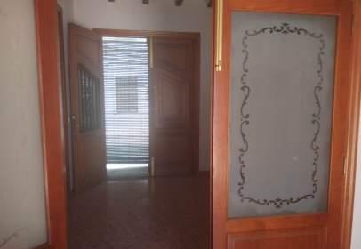 Casa en Carrer de Cabo García, nº 20