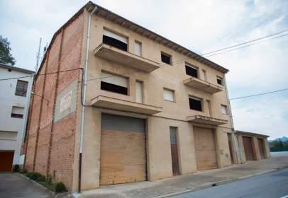 Building in Carretera de Vidrà