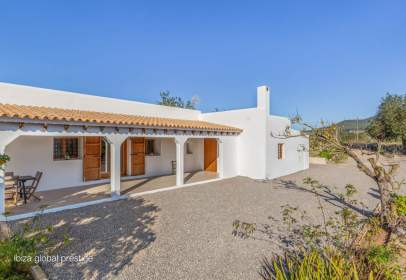 House in Sector Sant Joan de Labritja