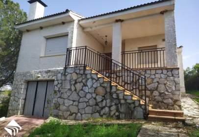 Casa en Avenida Valderromeros