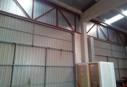 Industrial Warehouse in P.I. El Casar