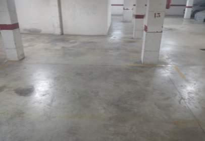Garaje en Vistabella