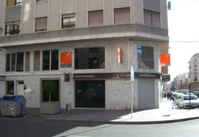 Office in calle Poeta Miguel Hernandez, nº 89