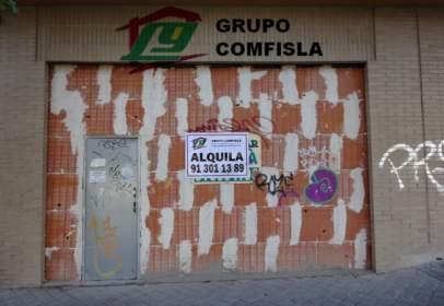 Local comercial en Ronda del Parque Bellavista
