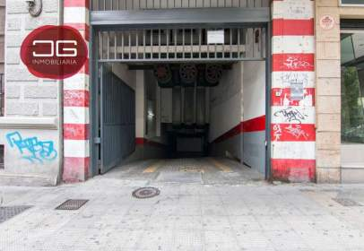 Garaje en calle Gran Capitán