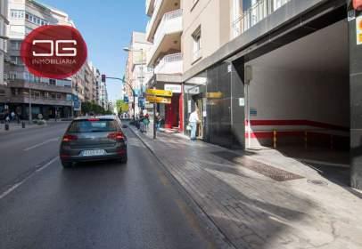 Garatge a calle Recogidas