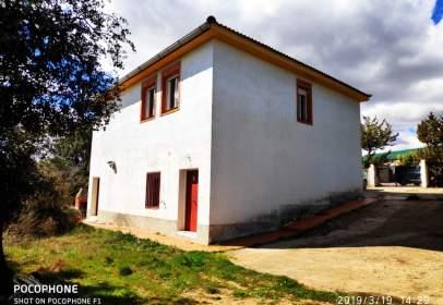 Casa unifamiliar en calle Fuente Sauco