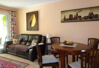 Apartment in calle Marea