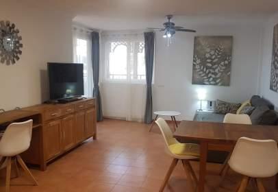 Apartamento en calle Marea