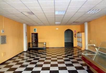 Commercial space in calle de Albacete