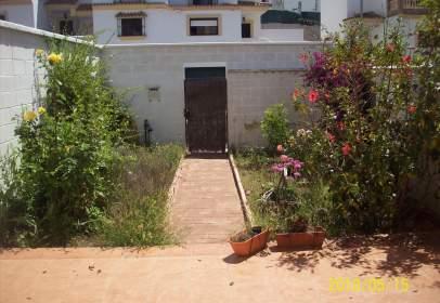 Casa en calle El Cobre