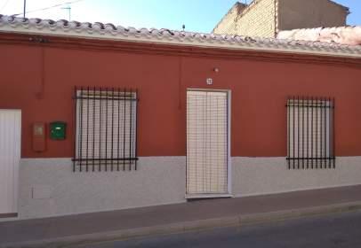 House in calle Ecuador