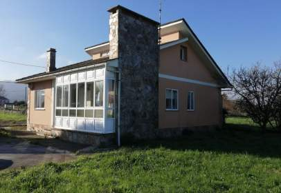 Casa en Ribadeo