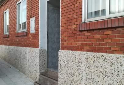 Casa en calle Albacete