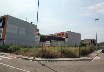 Terreno en Carrer Nuria, nº 47