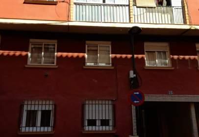 Flat in calle de las Minas