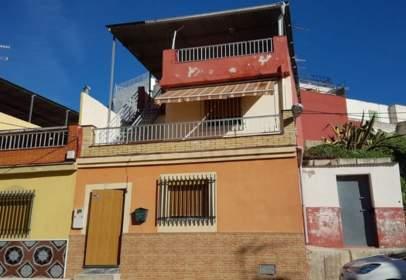 House in calle de Azucena