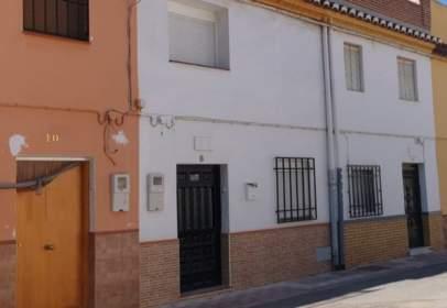 Casa a calle de la Batalla de Brunete
