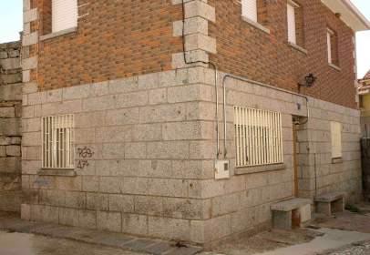 Casa en calle de La Iglesia, nº 5