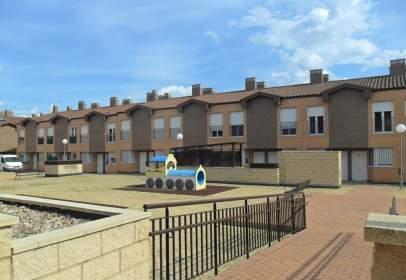 Duplex in calle de Alemania