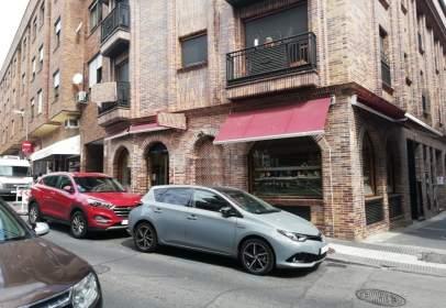 Local comercial a callejón Gato