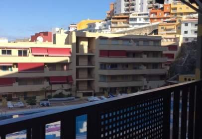 Apartamento en calle Caleta del Jurado